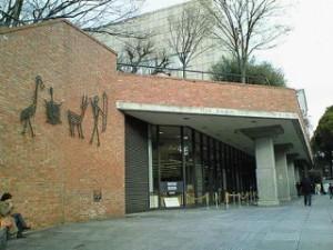 神戸市立中央図書館。神戸で一番大きな図書館って知ってまし ...